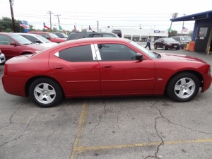 used-dodge-charger-austin tx
