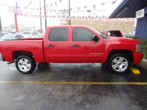 Used 2007 Chevy Silverado C1500